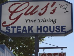 Gus's Steak House