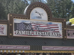 Rushmore All American Family Restaurant