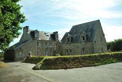 Hotel La Roche du Marais