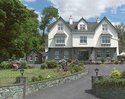 Woodlawn House Killarney
