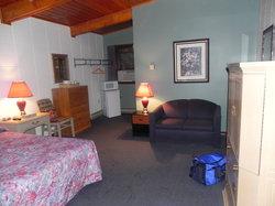 Huron Sands Motel
