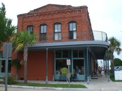 Apalachicola Chocolate and Coffee Company