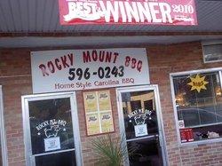 Rocky Mount BBQ