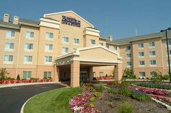 Fairfield Inn & Suites Columbus OSU