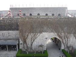 南京城墻(明城墻)