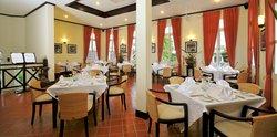 La Signature Restaurant