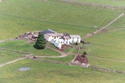 East Underhurth Farm