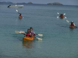 Fluid Adventures Panama - Day Tours