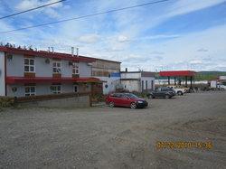 A Nice Motel
