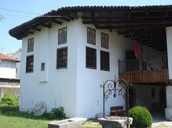 Shkoder Historical Museum