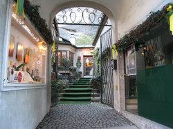 Alt Salzburg