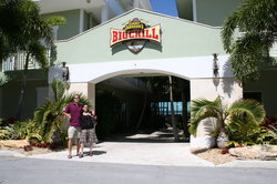 ‪Big Chill Restaurant‬