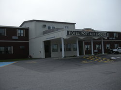 Hotel Port aux Basques Restaurant