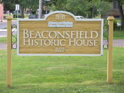 ‪Beaconsfield Historic House‬