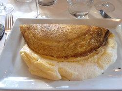 La Mere Poulard Restaurant