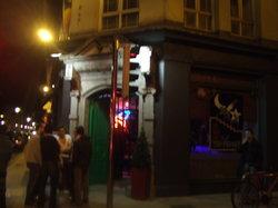 Panti Bar