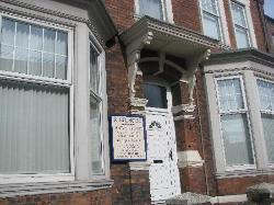 Athol House