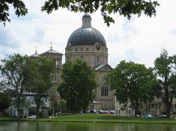 聖約沙法特教堂