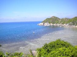 Sharkbay Breakfast View
