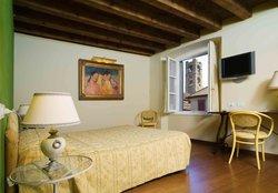 Hotel Piazza Vecchia