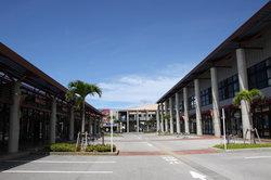 Ashibina Outlet Mall