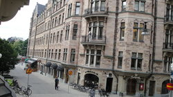 Hotell Ornskold