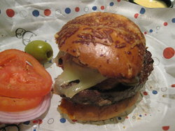 Le Burger Brasserie