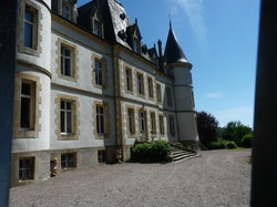 Chateau Le Bailly