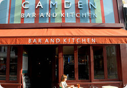 Camden Bar and Kitchen