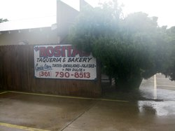 Rositas Taqueria and Bakery