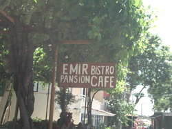Emir Pansion Bistro Cafe