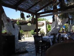Zorbas Taverna
