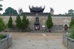 Liuzi Temple