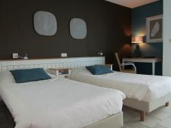 Hotel Restaurant Tesselhof