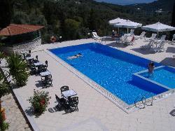 Hotel Meganissi