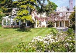 Nanscawen Manor House