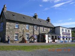 Argyll Arms Hotel Restaurant