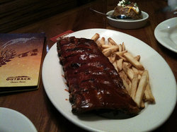 Outback Steakhouse - Shopping Iguatemi Campinas