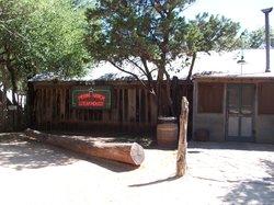 Perini Ranch Steakhouse