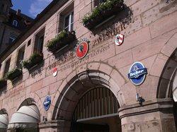 Marientorzwinger Restaurant