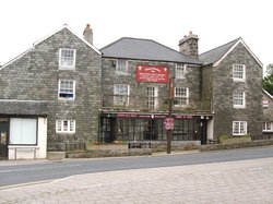Plume of Feathers Inn