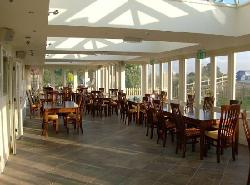 The Boat and Anchor - Conservatory