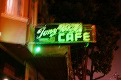 Tony Nik's