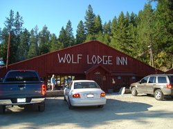 ‪Wolf Lodge Inn‬