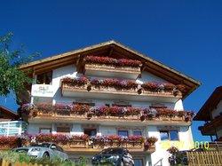 Alpin Hotel Kristall