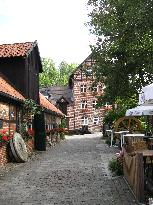 Wassermühle Lüneburg Hotel