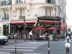 Cafe Charlot