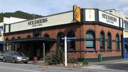 Steamers Carvery & Bar