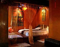 卓玛拉宫精品旅馆