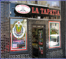 La Tapatia Mexicatessen